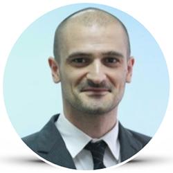 Alessandro Ruberti OrgTech