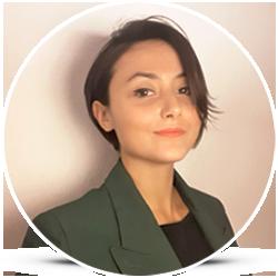 Claudia Giulia Tiranti OrgTech